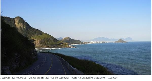 Projeto apresenta Rio de Janeiro em 70 idiomas em portal-capa